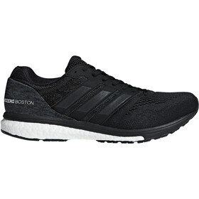 adidas Adizero Boston 7 Chaussures Homme, core black/ftwr white/carbon